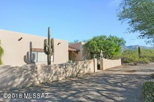 4021 N Harrison Road, Tucson, AZ 85749