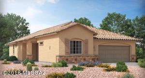 14374 N Whitehorn Place, Marana, AZ 85658