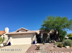 63814 E Poco Lane, Tucson, AZ 85739