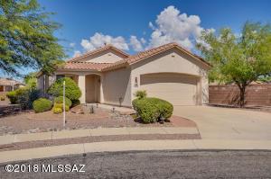 7590 W Cathedral Canyon Drive, Tucson, AZ 85743