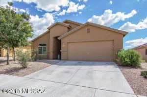 11511 W Bannerstone Street, Marana, AZ 85658