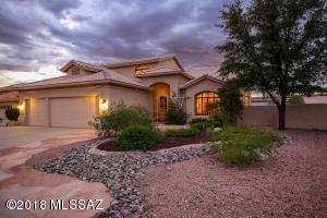36228 S Rock Crest Drive, Saddlebrooke, AZ 85739