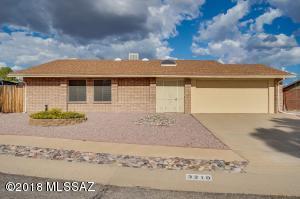 3210 W New Day Terrace, Tucson, AZ 85741