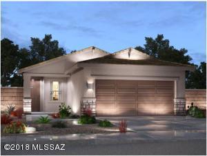 933 E Bottomlands Lane, Sahuarita, AZ 85629