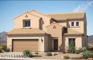 21368 E Prospector Place, Red Rock, AZ 85145