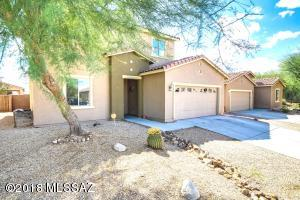 1034 E Madera Grove Lane, Sahuarita, AZ 85629