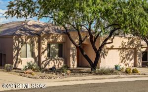 4784 W Pier Mountain Place, Marana, AZ 85658