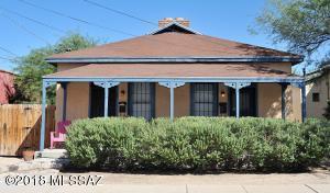 63 W Simpson Street, Tucson, AZ 85701