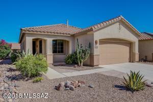 7972 W Blue Heron Way, Tucson, AZ 85743