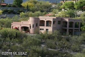 4602 N Paseo Pitiquito, Tucson, AZ 85750