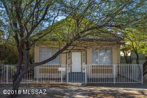 428 E 9th Street, Tucson, AZ 85705