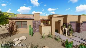 12895 N Viceroy Place, Marana, AZ 85658