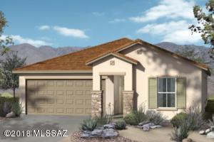 11615 W Boll Bloom Drive NW, Marana, AZ 85653