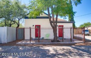 528 S Herbert Avenue, Tucson, AZ 85701