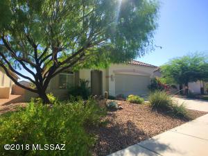 12904 N Salt Cedar Drive, Oro Valley, AZ 85755