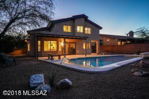 5424 N Indian Trail Trail, Tucson, AZ 85750