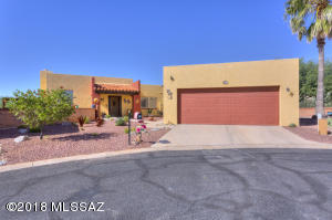 1791 W Vía De Anza, Green Valley, AZ 85622