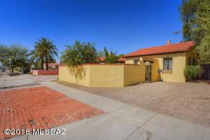 2127 E 6th Street, Tucson, AZ 85719