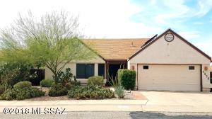 4520 W Rockwood Drive, Tucson, AZ 85741