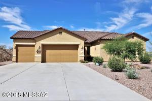 252 S Vaughn Canyon Place, Sahuarita, AZ 85629