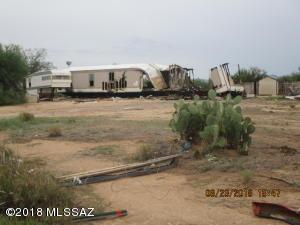 14975 W Guy Street, Tucson, AZ 85736