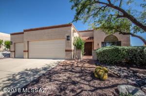 5446 N Highpoint Court, Tucson, AZ 85718