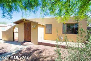 1130 E Spring Street, Tucson, AZ 85719
