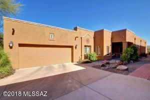 2197 Embarcadero Way, Tubac, AZ 85646