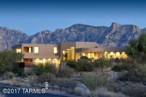 12137 N Solitude Ridge Place, Oro Valley, AZ 85755