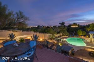 4400 N Camino Gacela, Tucson, AZ 85718