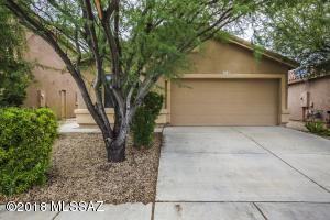 13155 E Mineta Ridge Drive, Vail, AZ 85641