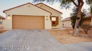 11373 W Massey Drive, Marana, AZ 85653