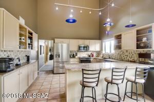 3819 N River Oak Lane, Tucson, AZ 85718