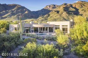 6578 E Celsian Place, Tucson, AZ 85750