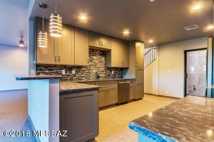 6488 N Green Briar Drive, Tucson, AZ 85718