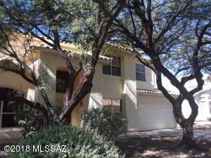 12381 N Mount Bigelow Road, Oro Valley, AZ 85755