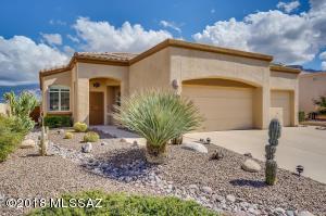 11900 N Labyrinth Drive, Oro Valley, AZ 85737