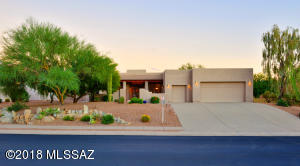 13812 N Javelina Springs Place, Oro Valley, AZ 85755
