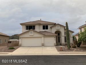 9205 N Sugar Foot Drive, Tucson, AZ 85743