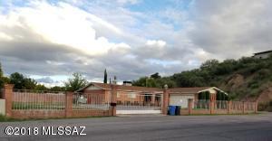 834 N Jesus Bautista, Nogales, AZ 85621