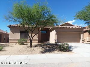 3932 S Amber Rock Avenue, Tucson, AZ 85735