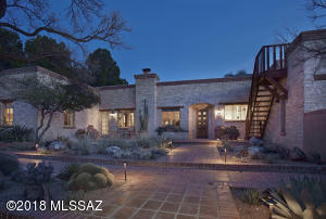 4718 N Camino Corto, Tucson, AZ 85718