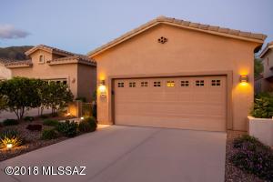 5102 N Pinnacle Point Drive, Tucson, AZ 85749