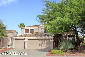 234 W Brinkley Springs Drive, Oro Valley, AZ 85755