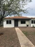 39 N Melwood Avenue, Tucson, AZ 85745