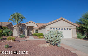 1103 N Rams Head Road, Green Valley, AZ 85614