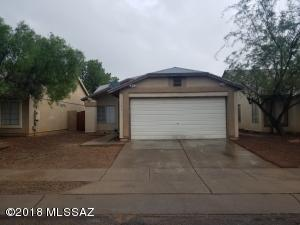 3056 W Calle Levante, Tucson, AZ 85746