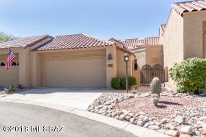 6123 N Golden Eagle Drive, Tucson, AZ 85750