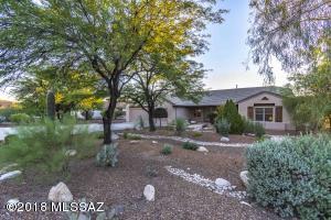 4901 N Sabino Valley Place, Tucson, AZ 85750