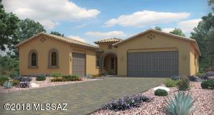12846 N Eagles Summit Drive, Oro Valley, AZ 85755